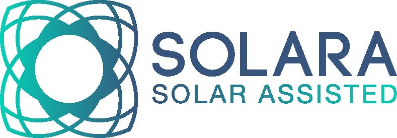 SolarA ApS – Montering Af Solceller Logo